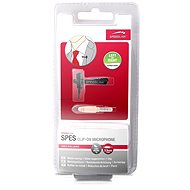 SPEED LINK SPES Clip-On Microphone - Microphone