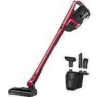 Miele Triflex HX1 Ruby Red - Cordless Vacuum Cleaner