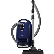 Miele Complete C3 Select Blue - Bagged Vacuum Cleaner