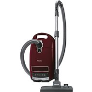 Miele Complete C3 Score Red PowerLine - Bagged Vacuum Cleaner