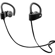 MIIEGO M1 Black-Grey - Headphones