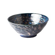 Made In Japan Udon Copper Swirl Bowl, 20cm, 900ml - Bowl