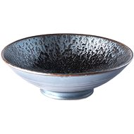 Made In Japan Black Pearl Soup Bowl 24cm 1.2l - Bowl