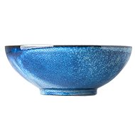 Made In Japan Indigo Blue Large Bowl 21cm 1.1l - Bowl