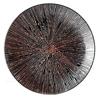 Made In Japan Converging Shallow Plate Bronze 29cm - Plate
