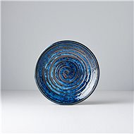Made In Japan Copper Swirl 20 cm, shallow - Plate
