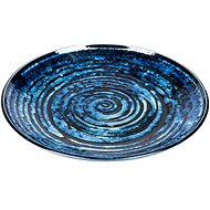Made In Japan Copper Swirl 25 cm, shallow - Plate
