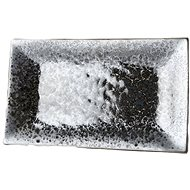 Made In Japan Black Pearl sushi plate 33 x 19 cm - Plate