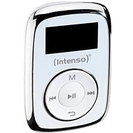INTENSO MUSIC MOVER 8GB white - MP3 Player