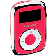 INTENSO MUSIC MOVER 8GB pink