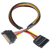 Akasa SATA Power Cable Extension - Adapter