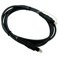 ROLINE Toslink optical audio, connecting, 3m - Audio Cable