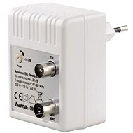 Hama plug antenna amplifier, adjustable - TV Antenna