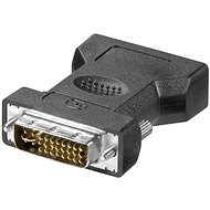 OEM DVI-VGA, DVI-A(M) - FD15HD - Adapter