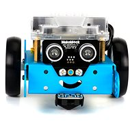 MBot - STEM Educational Robot Kit, version 1.1 - WiFi - Electronic building kit