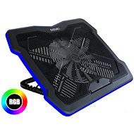 EVOLVEO Ania 6 RGB - Laptop Cooling Pad