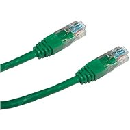 Datacom CAT5E UTP green 1m - Network Cable
