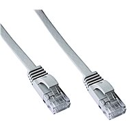 Datacom CAT6 UTP Flat 0.5m - Network Cable