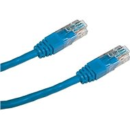 Datacom CAT5E UTP blue 2m - Network Cable