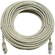 Datacom, CAT6, UTP, 15m - Network Cable