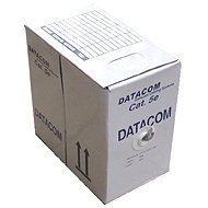 Datacom, wired, CAT5E, UTP, LSOH, 305m/box