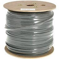 Datacom, wire, CAT6, FTP, PVC, 305m/reel - Network Cable