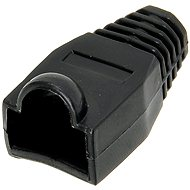 10-pack, Plastic, Black, OEM, RJ45 - Connector Cover
