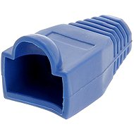 10-pack, Plastic, Blue, Datacom, RJ45 - Connector Cover