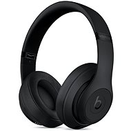 Beats Studio 3 Wireless - matte black - Wireless Headphones