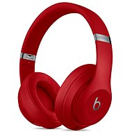 Beats Studio 3 Wireless - red