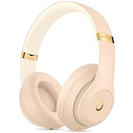 Beats Studio3 Wireless - desert sand
