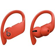 Beats PowerBeats Pro, Red - Wireless Headphones