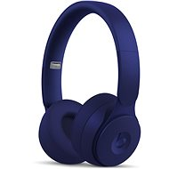 Beats Solo Pro Wireless - More Matte Collection - dark blue - Headphones