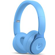 Beats Solo Pro Wireless - More Matte Collection - light blue - Headphones