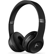 Solo3 Beats Wireless, black - Headphones