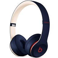 Beats Solo3 Wireless - The Beats Club Collection - Club Blue - Headphones