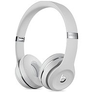 Beats Solo3 Wireless - satin silver - Headphones