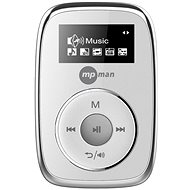 MPman CLIPSY 2GB - MP3 Player