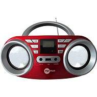 Mpman BOOMBOX 64 USB - CD Player