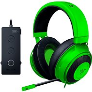 Razer Kraken Tournament Edition Green - Gaming Headset