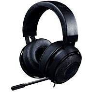Razer Kraken Black - Gaming Headset