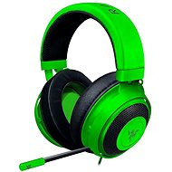 Razer Kraken Green - Gaming Headset