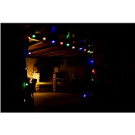 Marimex Chain 10 LED Party Lights - Christmas Chain Lights