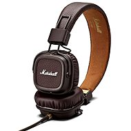 Marshall Major II - Brown - Headphones
