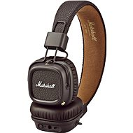 Marshall Major II Bluetooth - Brown - Wireless Headphones