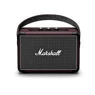 Marshall Kilburn II, Burgundy - Bluetooth Speaker