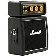 Marshall MS-2 black - Amplifier