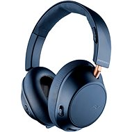 Plantronics Backbeat GO 810 stereo, blue - Wireless Headphones