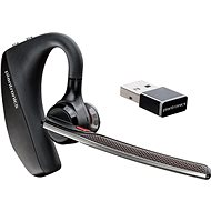 Plantronics Voyager 5200 UC black - Handsfree