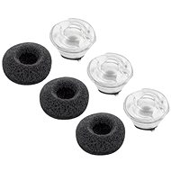 Plantronics Replacement eartips 3pcs - Size S - Accessories